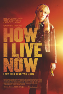 howilivenowpostersmall 202x300 Recensione di How I Live Now