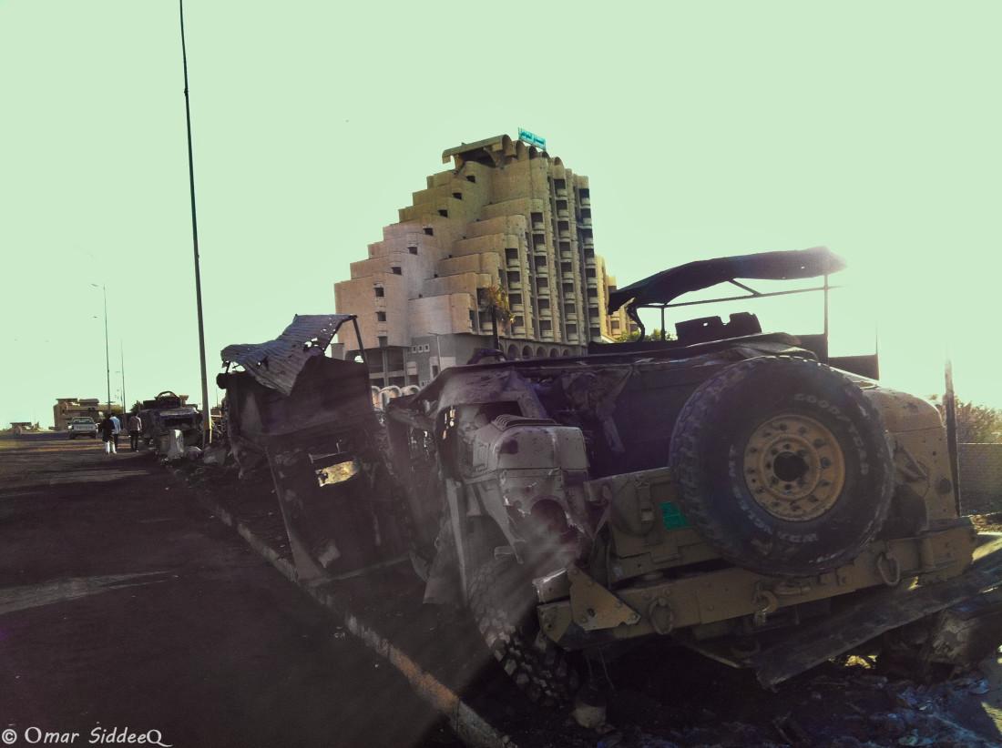 Libia, attacco Isis a terminal petrolio