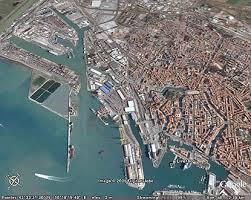 Porto a Livorno