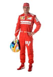 ++ F1: Alonso, squadra forte ma stagione parte da zero ++