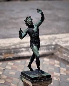 Pompei_Fauno danzante