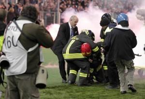 Coppa Italia: finale Fiorentina-Napoli