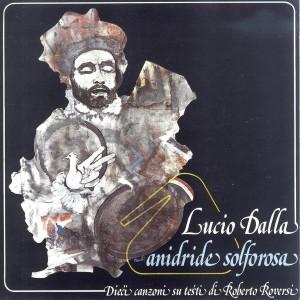 1975 - Lucio Dalla - Anidride Solforosa