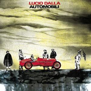 1976 - Lucio Dalla - Automobili
