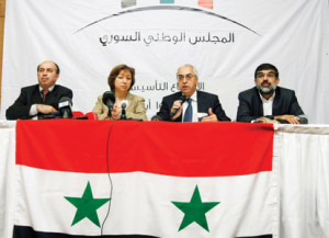 syrian-national-council