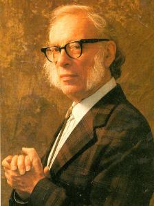 Isaac+Asimov