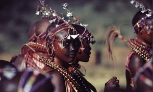 masai girls - di angela fisher e carol beckwith copia