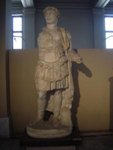 DSC04522_Istanbul_-_Museo_archeol._-_Il_proconsole_Polemeanus_-_106-107_d.C._-_da_Efeso_-_Foto_G._Dall'Orto_28-5-2006