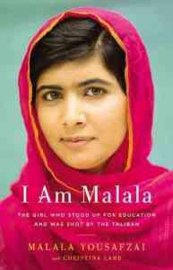 Malala-Yousafzai-book