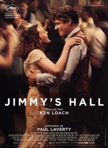 JimmysHall-2014-poster