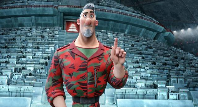 I Film Di Babbo Natale.Recensione De Il Figlio Di Babbo Natale