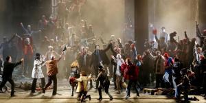 Scala:Prima di Fidelio è social,in streaming anche backstage