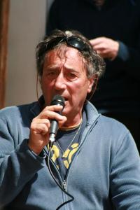 Claudio Rigolo, presidente della SIL