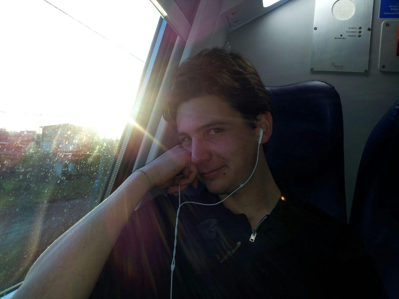 Gabriele Bacci