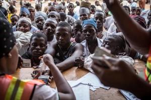 Elezioni-Nigeria