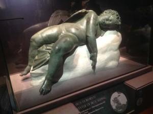 Eros-dormiente