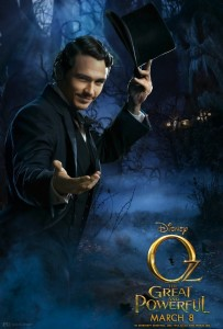 Oz-The-Great-and-powerful-franco-poster