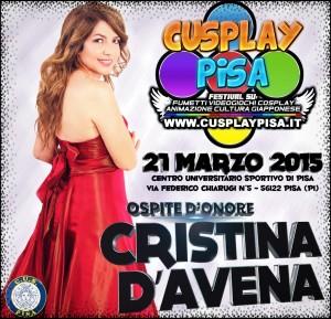 CUSplay-Pisa-2015-Cristina-Davena