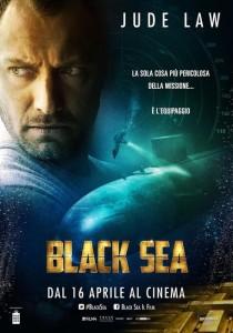 Foto di scena del film Black Sea distribuito da Notorious Pictures ed in uscita nelle sale il prossimo 16 Aprile