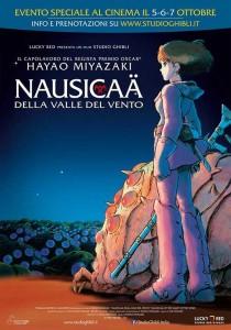Nausicaa-della-Valle-del-Vento-poster