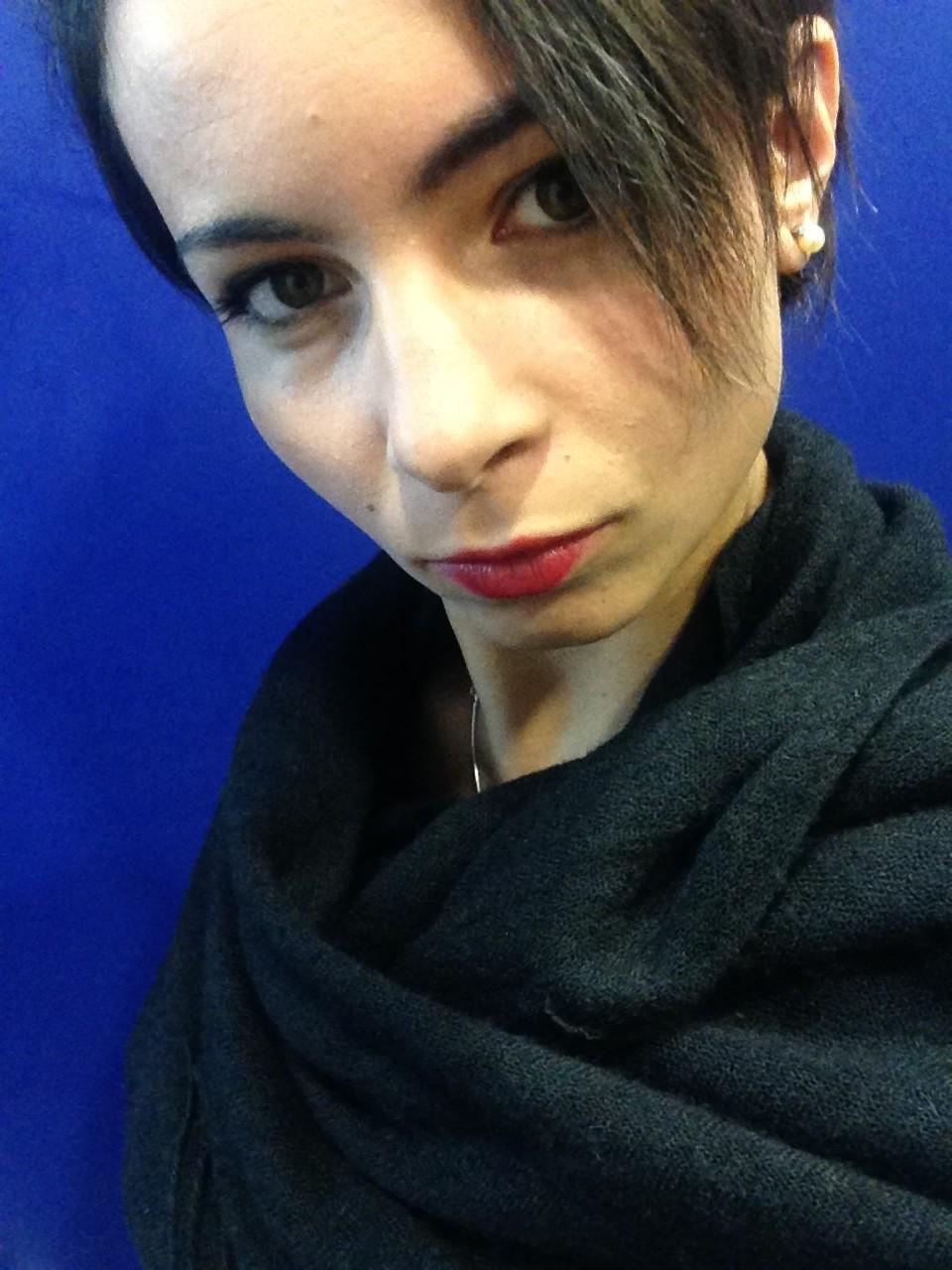 Alice Gavazzi