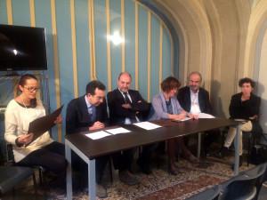 Conf stampa ph Giulia Ponti