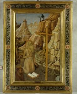 Jacopo-Bellini-San-Girolamo-penitente-tempera-su-tavola-cm-95x65