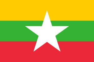 UNDP_MM_Myanmar Flag