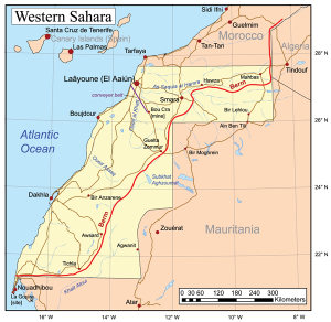 sahara-occidentale