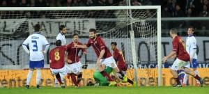 Il gol dell'ex Como Borghese