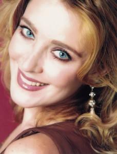 Il soprano Donata DAnnunzio Lombardi