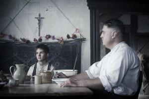 Regie: Pepe Danquart, Kamera: Daniel Gottschalk, Produktion : Bittersüss