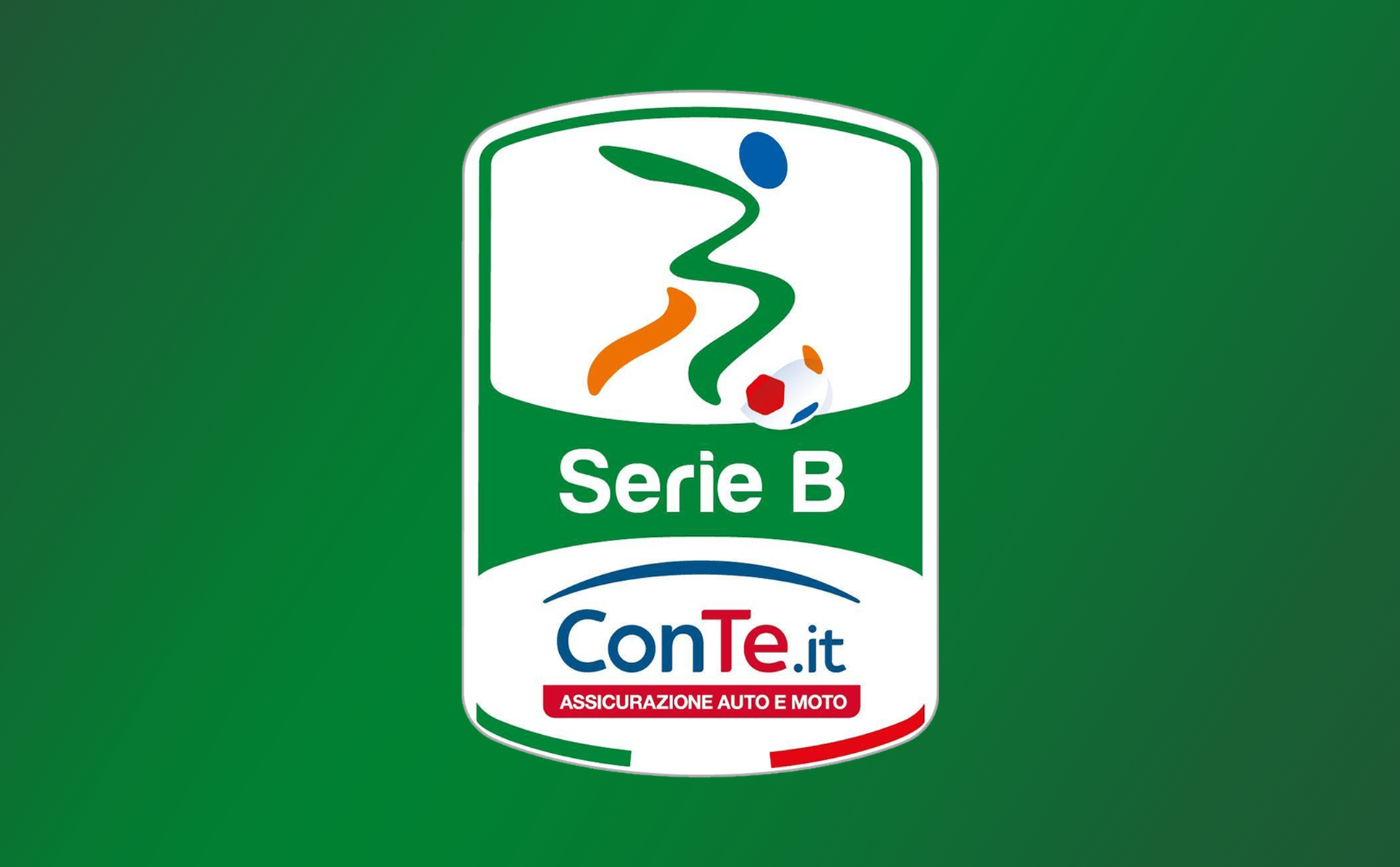serie b logo