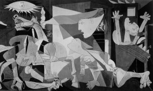 Guernica Uni Info News