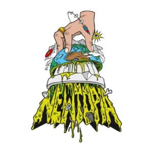 Il logo di Newtopia