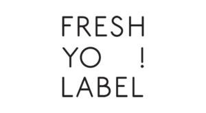Fresh Yo! Label