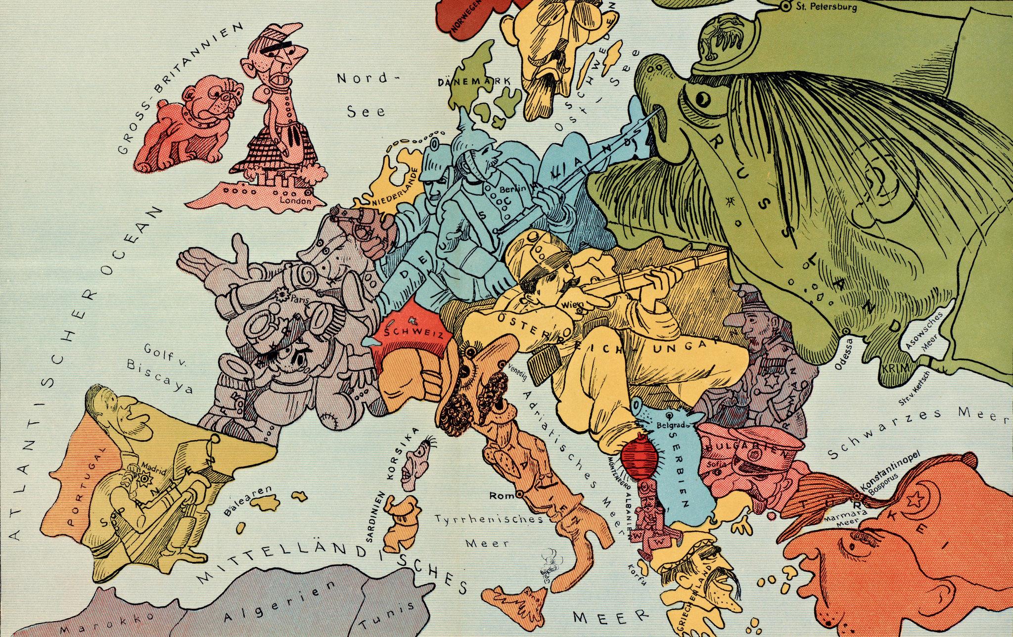 Origini dei flussi migratori uni info news - Mappa dell inghilterra per i bambini ...