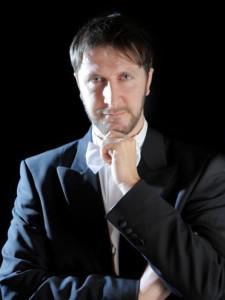 Il Direttore Fabrizio Da Ros