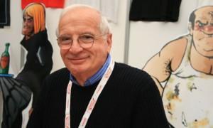 Il Direttore Mario Cardinali