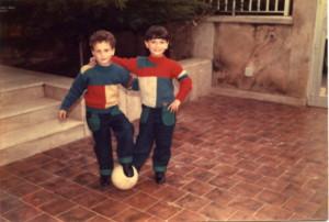 Giuseppe e Salvatore Asta 3