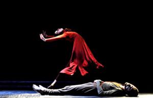ROMEO E GIULIETTA - BALLETTO DI TOSCANA JUNIOR - COREOGRAFIA DAVIDE BOMBANA - PH© LUIGI ANGELUCCI