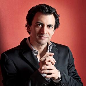 Alejo Pérez direttore ( foto uff)