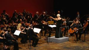 Foto Ensemble Bacchelli e Riccardo Della Ragione al Goldoni