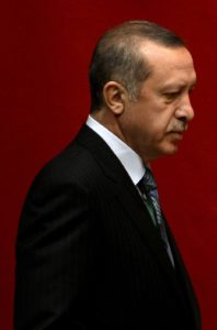 Erdoğan-turchia