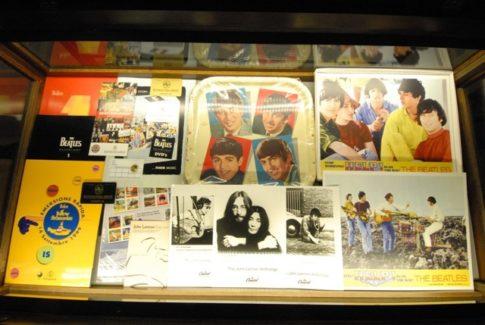 Mostra Beatles_ Foto 5