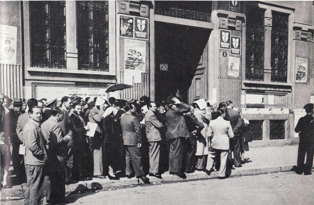 elezioni '48