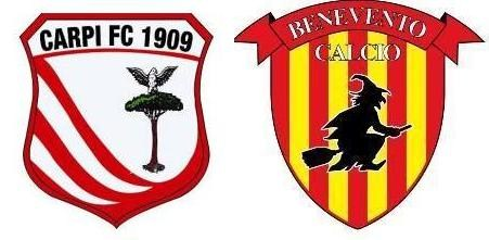 Pronostico Benevento-Carpi 8/06/2017