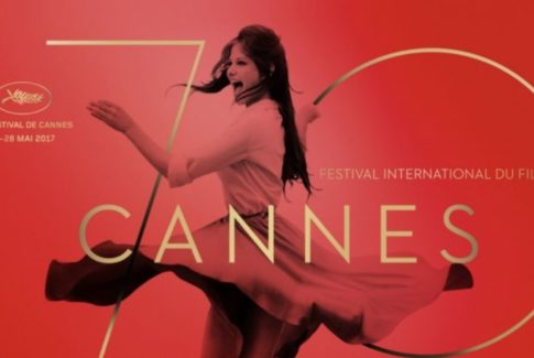 logo Cannes 2017