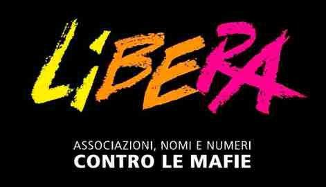 Image result for associazione libera contro le mafie