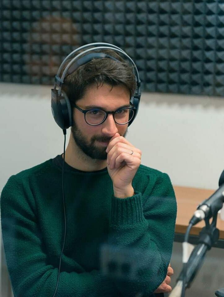 Luigi Marri